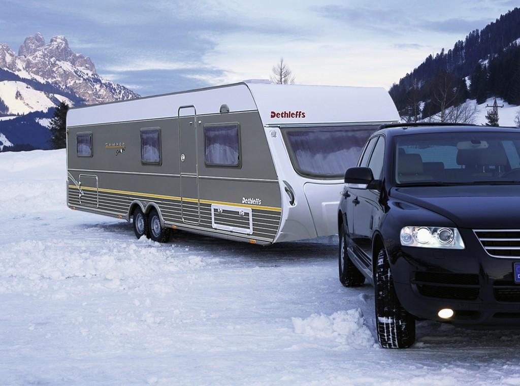 Wer im Winter seinen Caravan oder das Wohnmobil nicht nutzt, der sollte einige Dinge beachten.